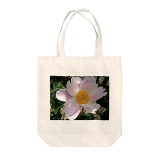 芍薬 Tote bags