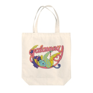galaxxxyのgalaxxxy 2nd sexy cat Tote bags