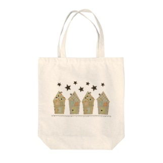 House Tote bags