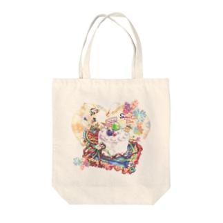SweetCakeTime Tote bags