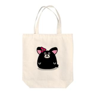 あまちゃん Tote bags