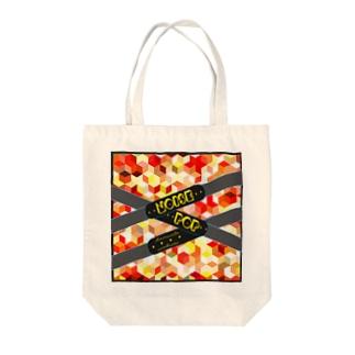 websitemodel(red) Tote bags
