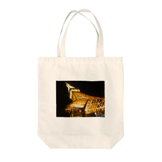 tokyo tower バッグ Tote bags
