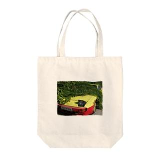 一体化 Tote bags