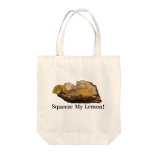 NAMAGAKI-SML Tote bags