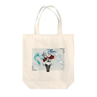 うさぎこちゃん Tote bags