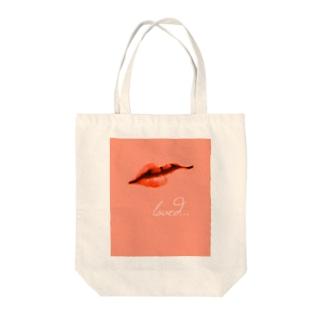 loved. Tote bags