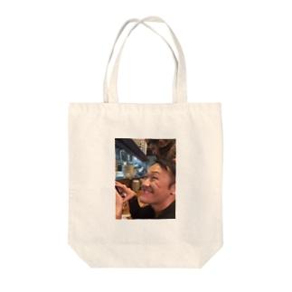 GMOペパボ社長@麻布ラーメン Tote bags