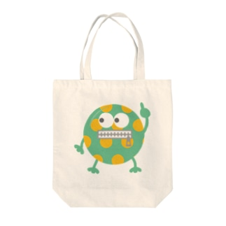 MONSTERS トートバッグ