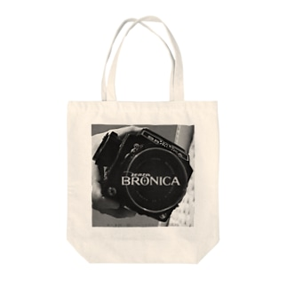 BRONICA S2 Tote bags