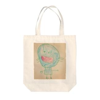 青丸 Tote bags