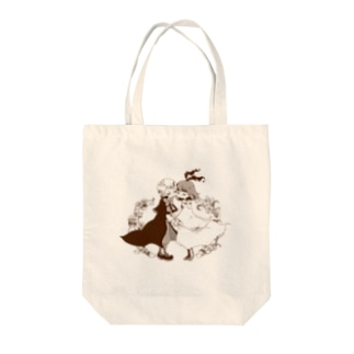 Till&Lilie(ティルとリリー) Tote bags