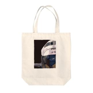 zenyu_001のshatlle Tote bags