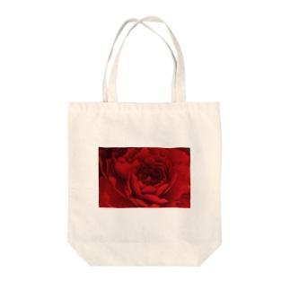 ベゴニア Tote bags