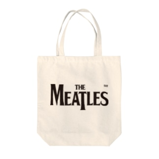 ryoei05のTHE MEATLES Tote bags