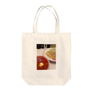 冷やし味噌 Tote bags