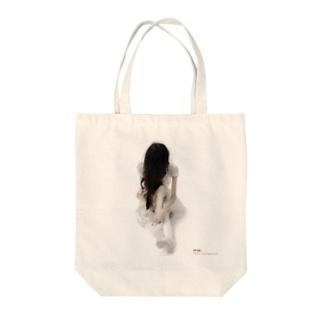 山本 巳紗 Tote bags