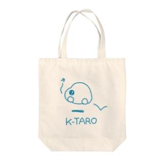 K-TARO Tote bags