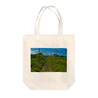 竹富島 Tote bags