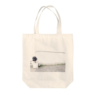 さびしうれしい Tote bags