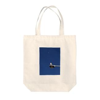 ジョナサン Tote bags