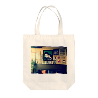 The One in the Only Tote bags