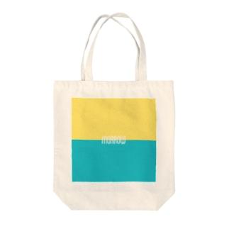 morrow Tote bags