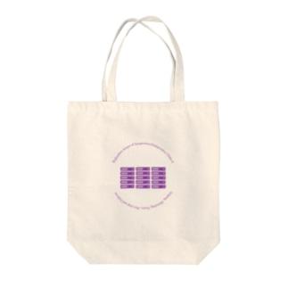 RAID6 Tote bags