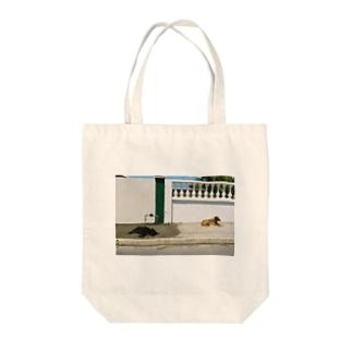baubau_#2 Tote bags