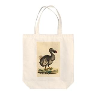絶滅したドードー鳥 Tote bags