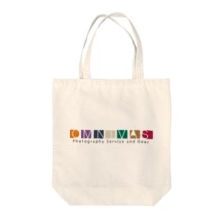 機材屋OMNIVAS公式 Tote bags