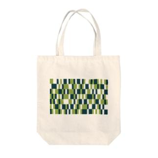 千代紙なグッズ017 Tote bags