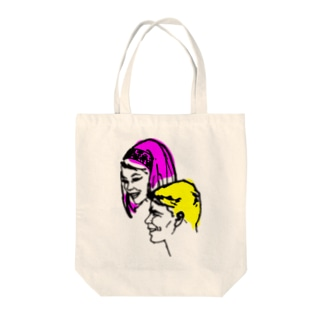 Tunney'sのNo.01 Tote bags