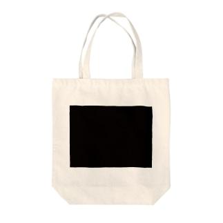 BlackのColor Market / Black Tote Bag