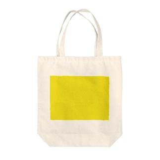 BlackのColor Market / Aureolin Tote Bag