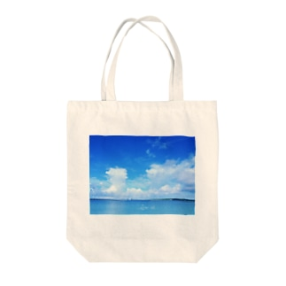 Love it. Tote bags