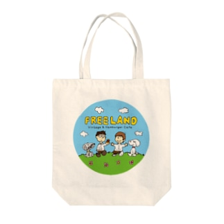 某オマージュ Tote bags