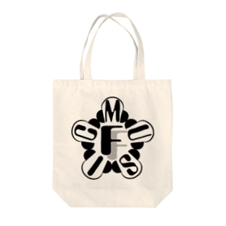 FMTV Tote bags