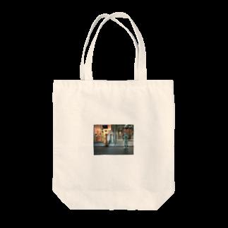 かおるの高麗人参 Tote bags