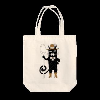 ポコのCOFFEE POCO Tote bags
