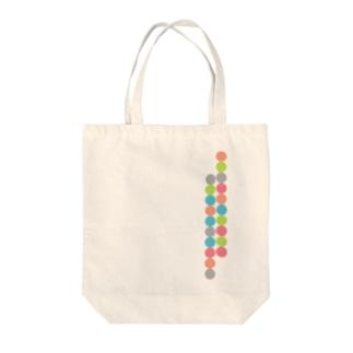 BONBORA Tote bags