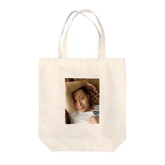 世界のMINAGAWA Tote bags
