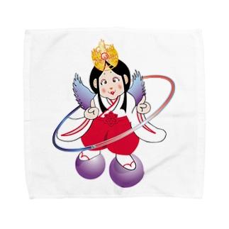 京野双葉 異能兄弟シリーズ02 Towel handkerchiefs