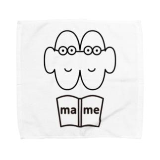 Subculture Towel handkerchiefs