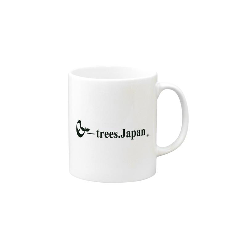 miyoxのUnofficial e-trees goods Mugs