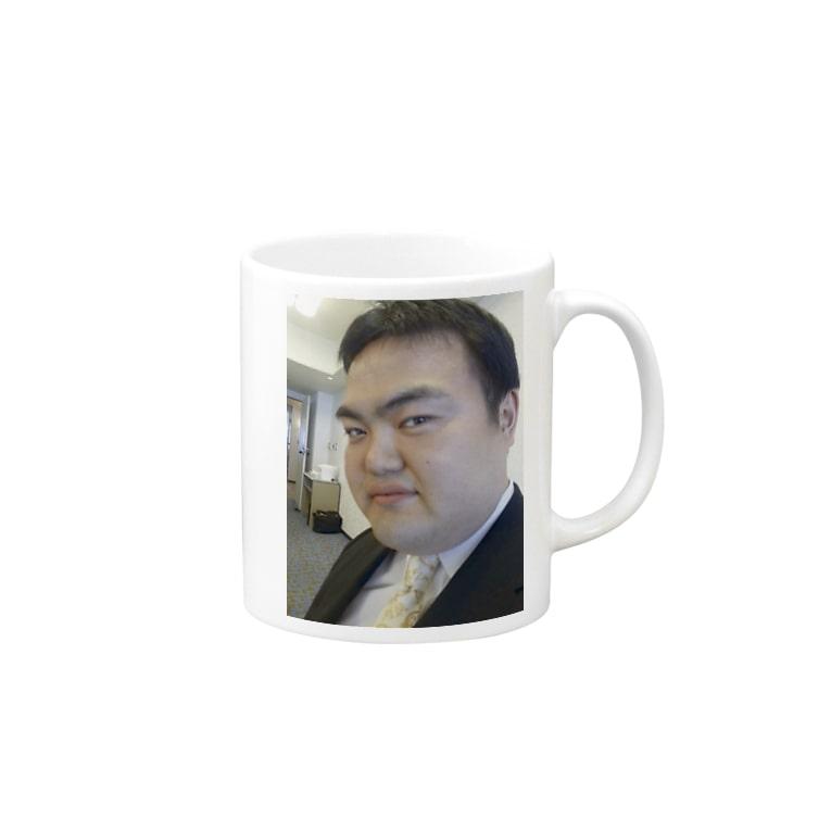 DAIGOの健太ッ! Mugs