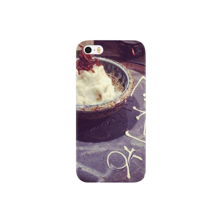 サキの究極のマグカップ Smartphone cases