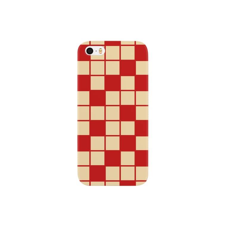 horaotokoの日暮里の麻婆豆腐 Smartphone cases