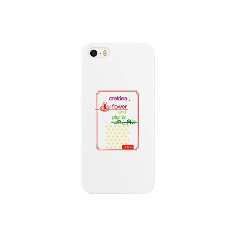 kazuki tajikaのore idea f&p C Smartphone cases