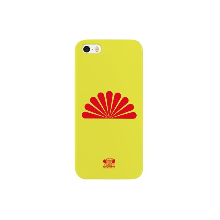 plusheadsのターキーレンジャー Smartphone cases